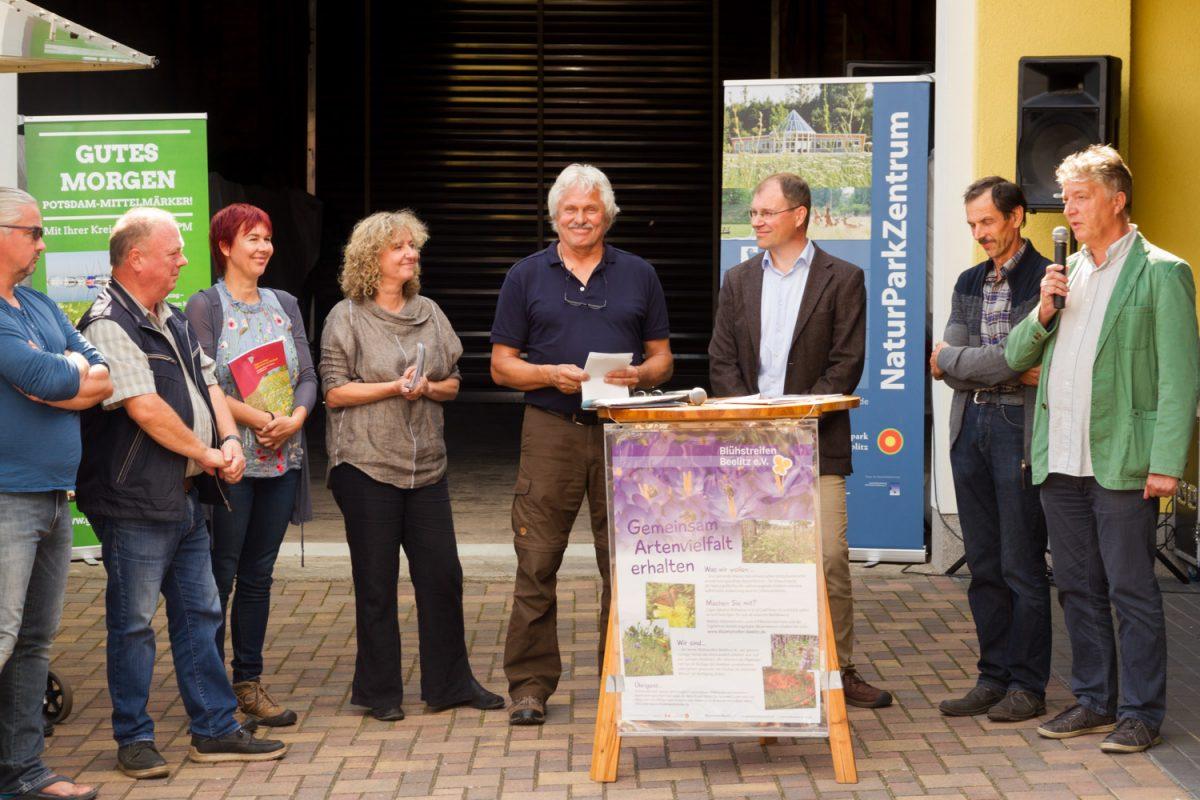 Stv.Bürgermeister Zado Foto: www.enrico.roehner.eu